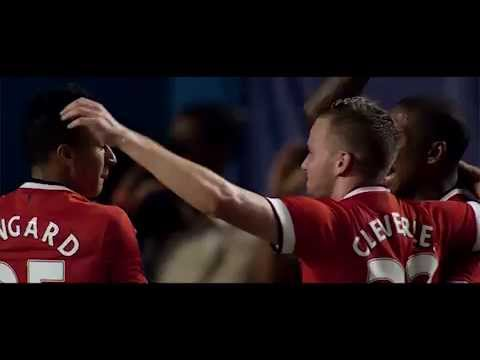 MUFC Valencia Vs Manchester United official trailer