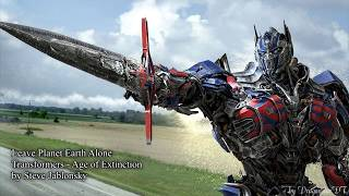 Transformers 4 Age of Extinction   Soundtrack Best of Mix
