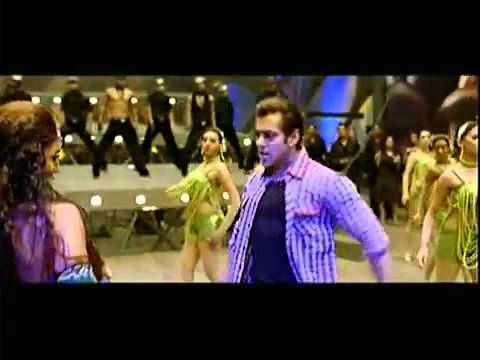 Le Le Maza Le Full Song Wanted Ft  Salman Khan   YouTube