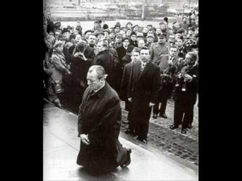 Willy Brandt zum 75 Geburtstag 1988