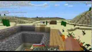 Minecraft: De DFM-Games #7 w/MisterTuk4Life FINALE!!!!