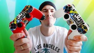 Вся правда о Dualshock 4 от Sony PS4