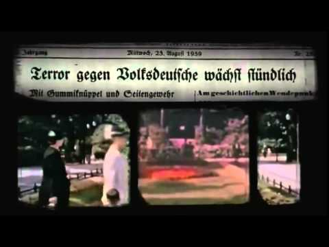 Operation Himmler  Nazi s false flag to legitimize the invas