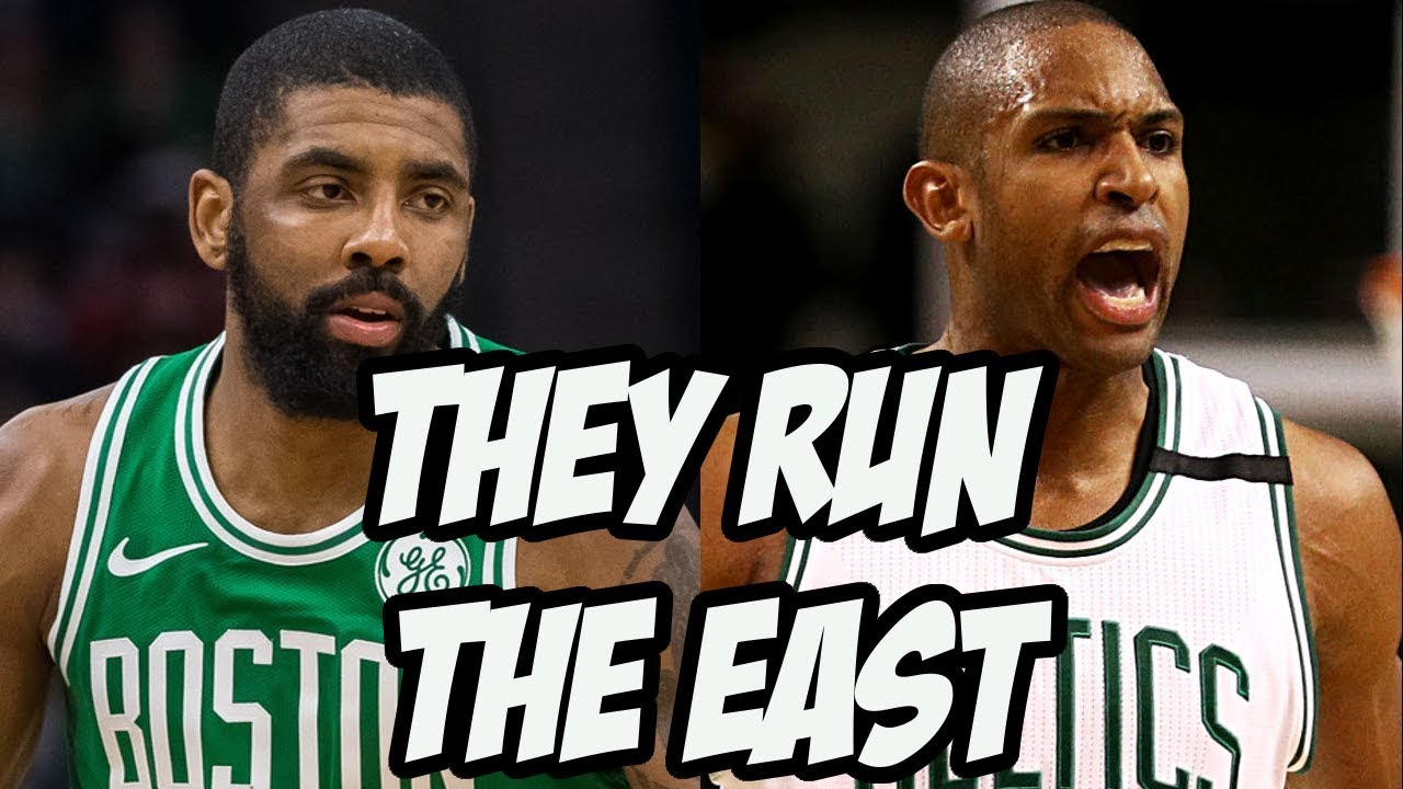 c15dd8ef60f With Lebron Gone, The Celtics May Be The Clear Favorite In The East ...
