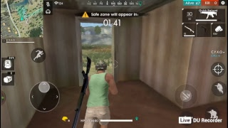 FREE FIRE ONLINE Best android HD games review 2018