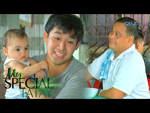 My Special Tatay: Boyet asks help from a stranger | Episode 91 Mp3