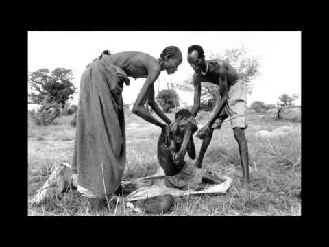 Sudan Famine 1993