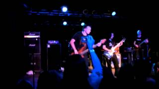 You Were But A Ghost In My Arms (Live) - Agalloch 5/24/2012: MDF (Baltimore, MD)