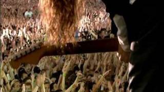 Red Hot Chili Peppers - Scar Tissue - Live at Slane Castle [HD]