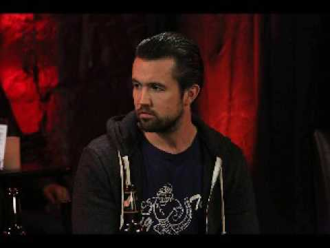 WTF with Marc Maron - Rob Mcelhenney Interview