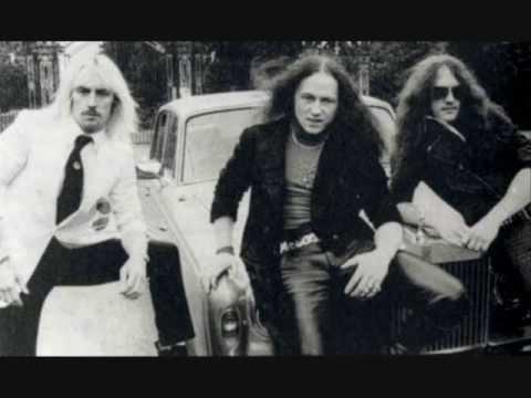 Thrash Metal bands of Britain