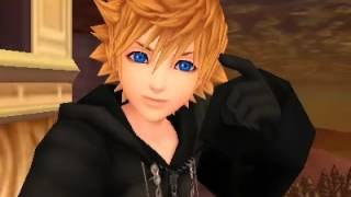 Kingdom Hearts 3D: Dream Drop Distance - Nintendo eShop Trailer + Download