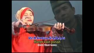 Album Religi Minang Buya Syafrizal