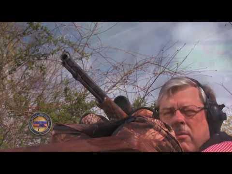 Muzzleloading: Powder Vs Pellets   Shooting USA