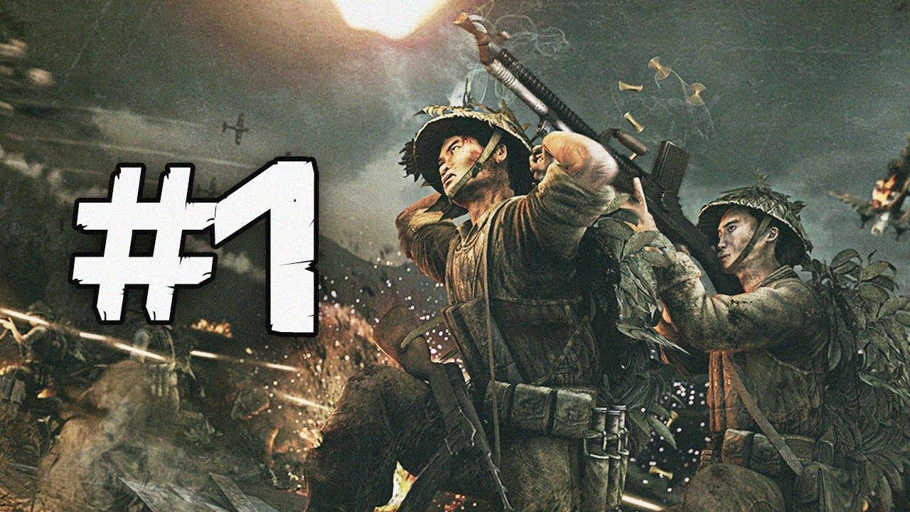 VIỆT NAM ĐÃ XUẤT HIỆN TRONG GAME BOM TẤN !! – Cùng chơi Far Cry 5: Hours of Darkness | Phần 1