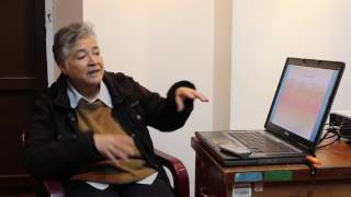 Ana María Pino: Descolonización y Derechos de la Naturaleza