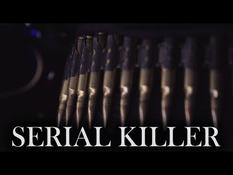 UNFORGED - Serial Killer (Official Video)