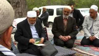 Ali Ramazan Dinç Hocaefendi - Said ve Şaki İnsan