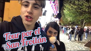 San Froilán 2017 Lugo/Manu.Happy🤗