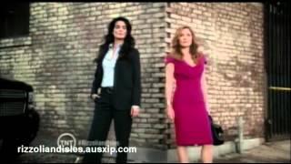 Rizzoli & Isles Short Season 4 Promo #44