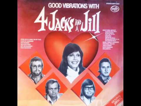 Four Jacks and a Jill 1968   Master Jack Full Album