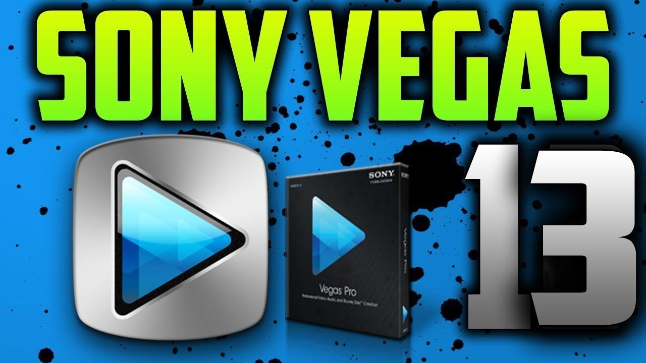 sony vegas pro 13 32bits