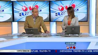 El Noticiero Televen - Primera Emisión - Viernes 24-02-2017