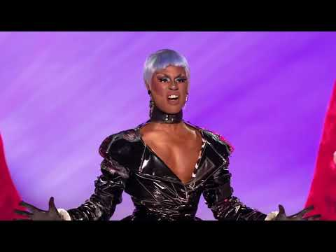Shea vs Sasha season 9 round 2