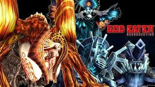 God Eater: Resurrection Part 12: Resurrection!