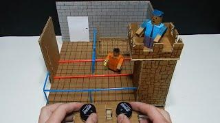 WIE ZU MACHEN A ROBLOX GAME AT HOME