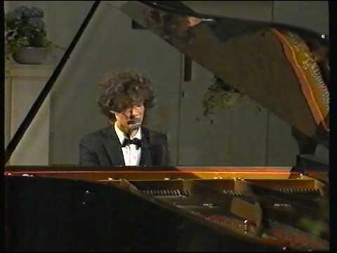 Enrico Pace: Schumann op16 (Kreisleriana) 4/5