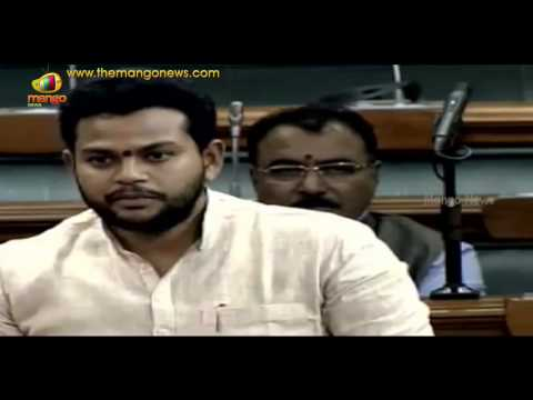 TDP MP Rammohan Naidu About Kidnapped Indians In Libya | External Affairs Ministry
