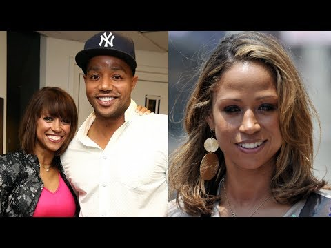 The REAL REASON Men Keep LEAVING Stacey Dash?