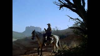 Victor Young - Johnny Guitar - Orchestral Suite
