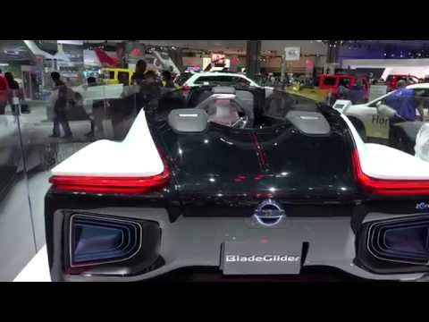 LA AUTO SHOW TOUR  4k  not iphone