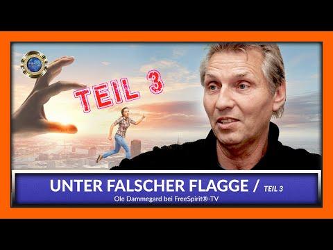Ole Dammegard - Unter Falscher Flagge / Teil 3 DEUTSCH
