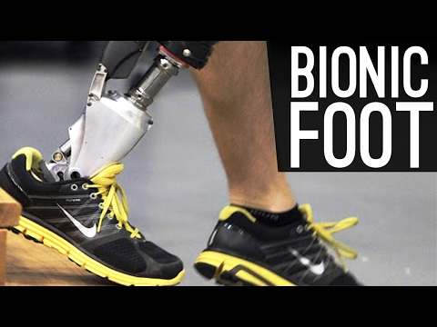 From Bionics to Predictive A.I. - 5 Insane Technologies!