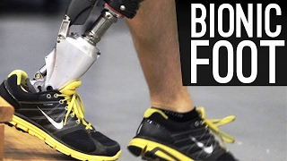 Top 5 Latest Insane Technologies! | From Bionics to Predictive A.I.