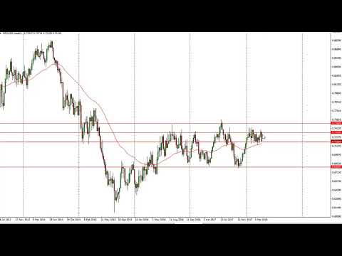 NZD/USD Technical Analysis for the week of April 23, 2018 by FXEmpire.com