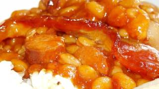 Beginner Basics: Baked Beans (fancified With Beanie Weenies)