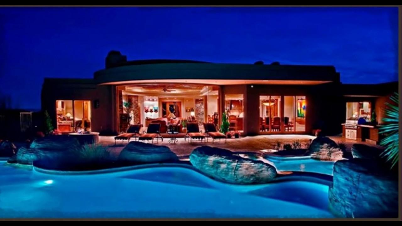 Top las 10 mejores casas del mundo youtube - Las mejores casas del mundo ...