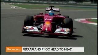 Ferrari's Threats Challenge Formula One Decisions