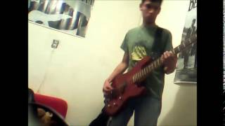 Virgin Prunes - Sweethome Under White Clouds(Cover)