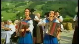 Bettina And Patricia - Beim Kronenwirt