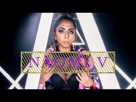 Naomi V - Me Antoje (Official Video)