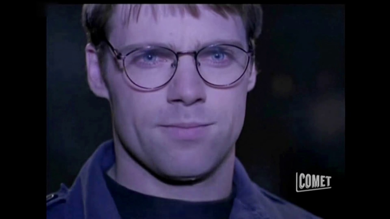 Download Stargate SG1 - Wormhole In A Closet (Season 3 Ep. 4)