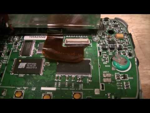 Creative Nomad Jukebox 3 Bad LCD