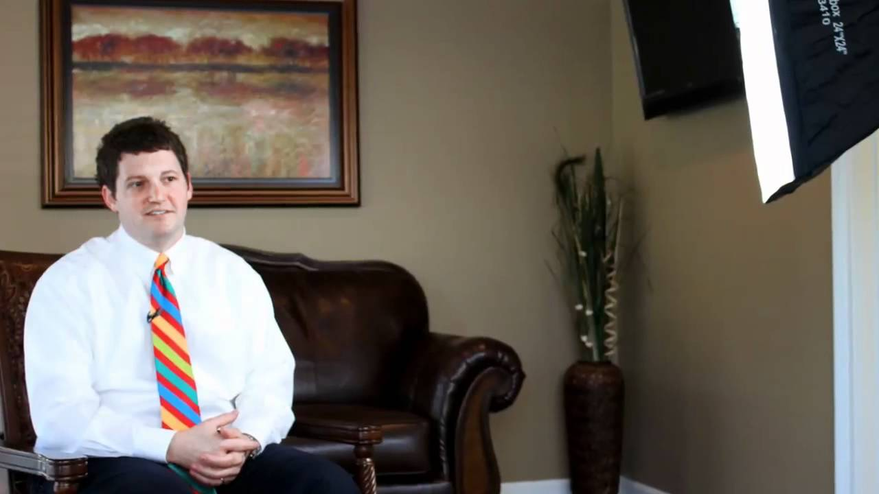 Huntsville Alabama Personal Injury Lawyer Charles Pitman