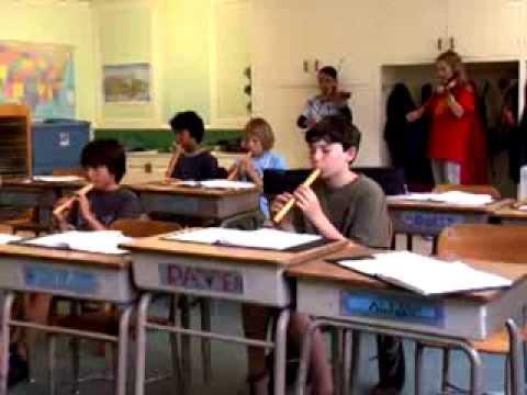Eugene Waldorf School: A Video Portrait