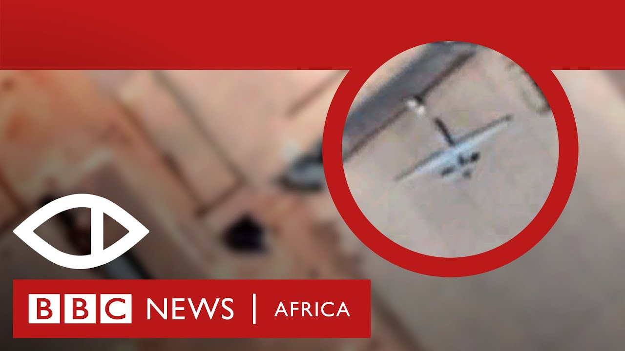 Libya's 'Game of Drones' - full documentary - BBC Africa Eye | BBC Arabic